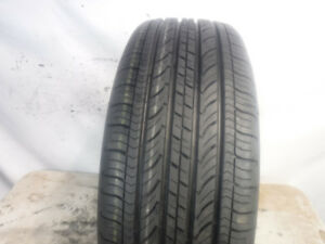 Single 1 Used Michelin Energy Mxv4 S8 215 55r17 93v Dot 3806