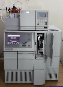 Waters E2695 Alliance 2489 Uv vis Detector Hplc System used