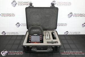 Hocking Phasec 2d Eddy Current Phased Array Flaw Detector
