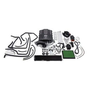 Edelbrock 15640 E Force Supercharger System Chevy Gmc Truck 5 3l Ls