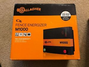 M1000 250ac Fen Charger Partno G382504 By Worldwide Sourcing Single Unit