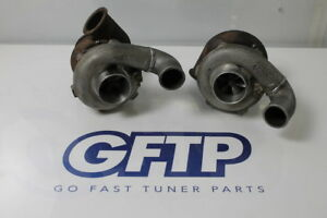 Ccb 18 Precision 5931e Journal Bearing Agp Turbo Kit Twin Turbos Camaro Mustang