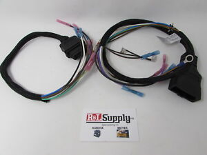 Western Fisher Snow Plow Truck Plow Harness Repair Kit 49308 49317 22335k