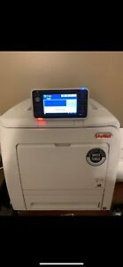 Uninet Icolor 550 White Toner Printer With Pro rip And Smart Cut Software