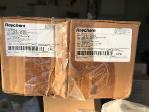 Raychem Hvt z 81 g sg Indoor outdoor Termination Kit New In Box Lot Of 3