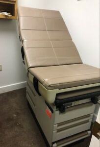 Ritter Midmark 404 Patient Medical Exam Table