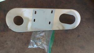 Powermatic Model 95 24 Scroll Saw Belt Pulley Guard Cover Back Plate
