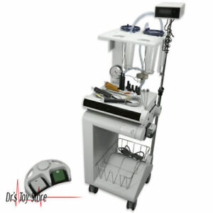 Vaser Ultrasonic Assisted Liposuction System