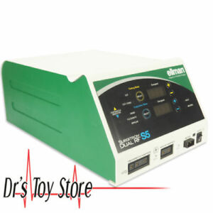 Ellman Surgitron Dual Frequency S5 Electrosurgical Unit With Foot Pedal