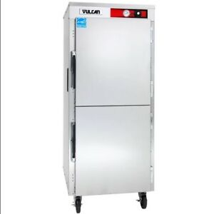 Vulcan Commercial Full Size Insulated Heated Holding Proofing Cabinet