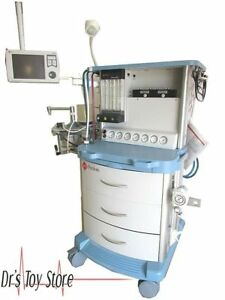 Penlon Prima Sp Anesthesia Machine