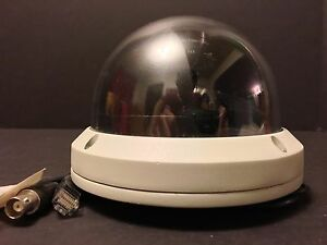 Security Camera Color 1 3 Megapixel Ip Network Dome Iqinvision Iqeye A21s Lens