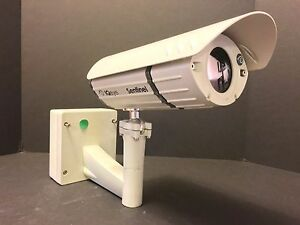 Iqeye 851 Color 1 Megapixel Ip Network Day night Camera Poe Iq851
