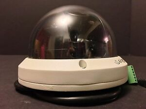Iqeye 712d Color 2 Megapixel Dome Ip Network Security Camera Iqinvision Lens