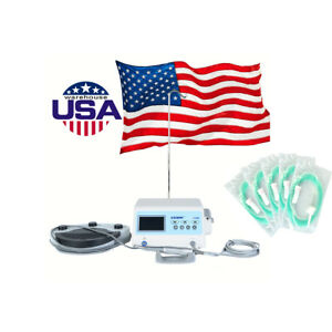 Usps Dental Implant System Brushless Motor 20 Bags Disposable Irrigation Tube