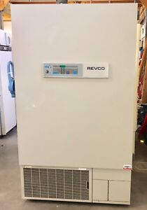 Thermo Revco Ultima Ii Ult2586 9 a35 86c 80 Ultra Low Lab Freezer