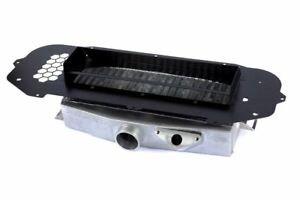 Grimmspeed 093076 Top Mount Intercooler Splitter For 04 05 Impreza W Sti Scoop