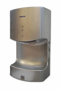 Constructor 1300 Watts High Speed Automatic Hand Dryer Plastic Durable Infrare