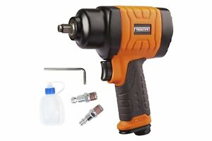 Freeman Fatc12hp Pneumatic 1 2 Composite Impact Wrench
