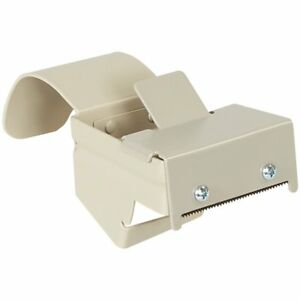 Scotch Box Sealing Tape Dispenser H128 2 In