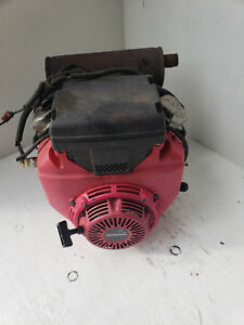 Honda Generator M n Eb11000a Gx620 Long Block Assembly bw8 5