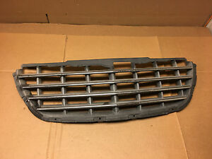 2004 2005 2006 Chrysler Pacifica Front Grille 04857626aa