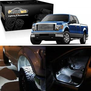 Dome license trunk Led Bulb Interior Package Underbody Off road Led For Jeep Jk