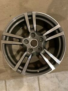 19 x8 Oem Porsche Turbo Ii Wheel 911 Carrera 997 996 One Front Rim Nb