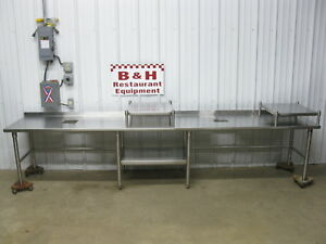 128 Heavy Duty Stainless Steel Belshaw Mk Ii V Mark 2 5 Donut Fryer Stand
