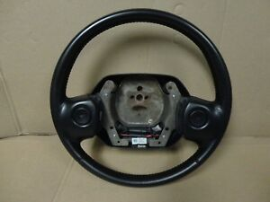 94 97 Dodge Ram Pickup Slt Laramie Truck Factory Leather Steering Wheel