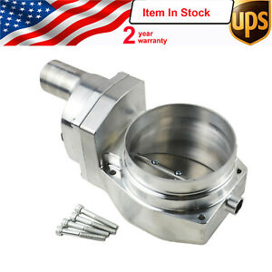 12605109 Throttle Body For Chevrolet Chevy Gm Ls3 Ls7 L99 Corvette Camaro 102mm