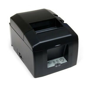 Star Micronics Tsp654iibi2 Bluetooth Thermal Receipt Printer With Auto Connect