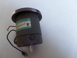 Electro craft Reliance Servo Motor E19 1 P n 0642 01 010 Lot 658m John