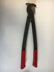 Klein Tools Cable Cutter Model 63035