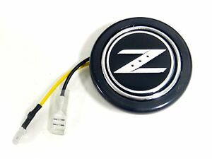 2 Steering Wheel Horn Button For Nissan 350z 370z Fairlady Z 300zx