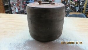 International farmall H m Super H m 300 350 400 450 Tractor Belt Pulley