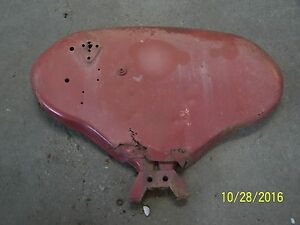 International farmall Fender For 404 2404 240 340 Tractor