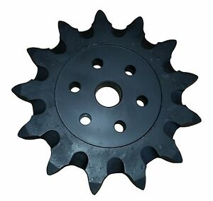 13 Tooth Drive Sprocket 2 Pitch Chain 6806486 Fits A Bobcat Lt303 And Lt304