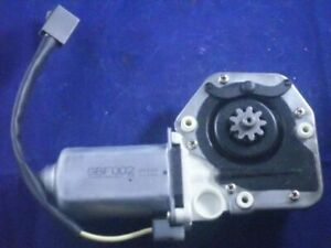 E9az 5423395 A Ford Window Motor Aftermarket Direct Replacement