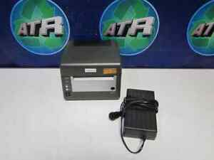 Sato Barcode Thermal Printer 2500 500