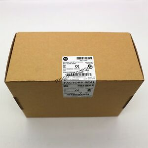 New Factory Sealed Allen bradley Micrologix 1400 32point Controller 1766 l32bwaa