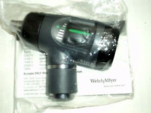 New Welch Allyn Macroview Otoscope Head With 1 Pack Of Specula