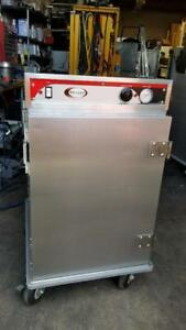 Bevles Ca43 cv13 Convection Heated Holding Cabinet Very Good Condition