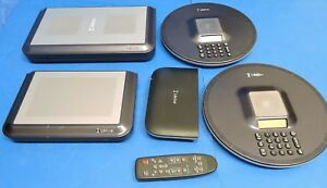 Lot Lifesize Audio Video Conferencing Room 220 Codec Passport Express Ip Phone