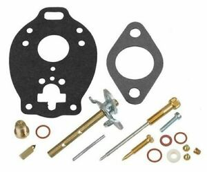 Carburetor Repair Kit Case V Tractor