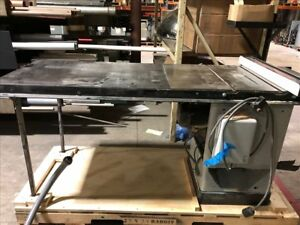 Delta Unisaw Table Saw B39060