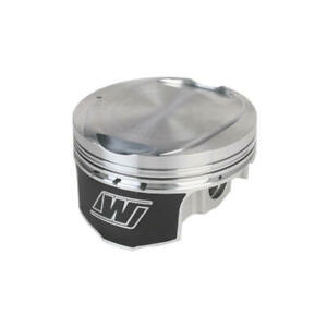 Wiseco Piston Set K0124a3 Pro Series 4 280 Bore Dish For Chrysler 383 B Mopar