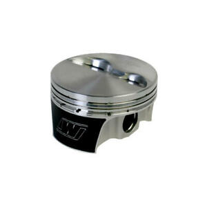 Wiseco Engine Piston 60004lx130 4 130 Bore 2 5cc Flat Top For Chevy Ls7