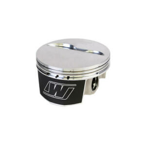 Wiseco Piston Kit Pts530a6 Pro Tru Street 4 420 Bore Flat Top For Ford 460 Bbf