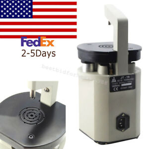 Dental Lab Equipment Laser Pindex Drill Machine Pin Driller With Hardmetal Tip